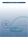 ASN All-States Notary Recordbook