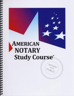 American NOTARY Study Course, Rhode Island