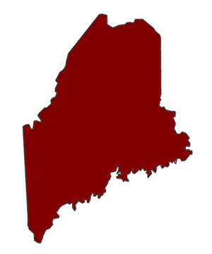 Maine Notary Supplies